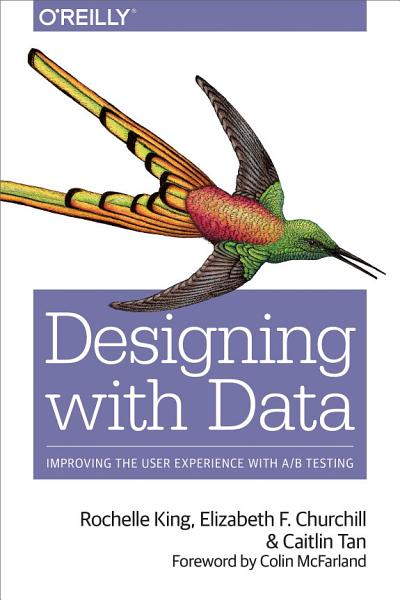 Download Designing with Data Book