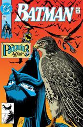 Batman (1994-) #449