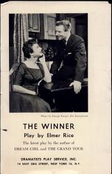 The Winner Book PDF