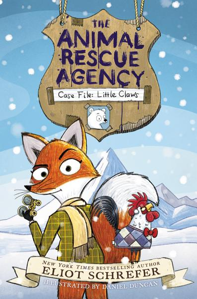 Download The Animal Rescue Agency  1  Case File  Little Claws Book