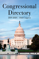 Congressional Directory  2019 2020  116th Congress PDF