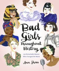 Bad Girls Throughout History PDF