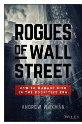 Rogues Of Wall Street Book PDF
