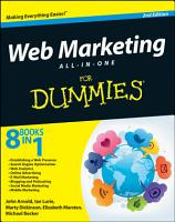 Web Marketing All in One For Dummies PDF