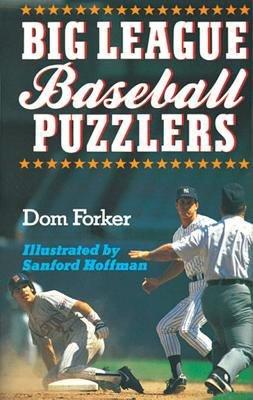 Big League Baseball Puzzlers PDF