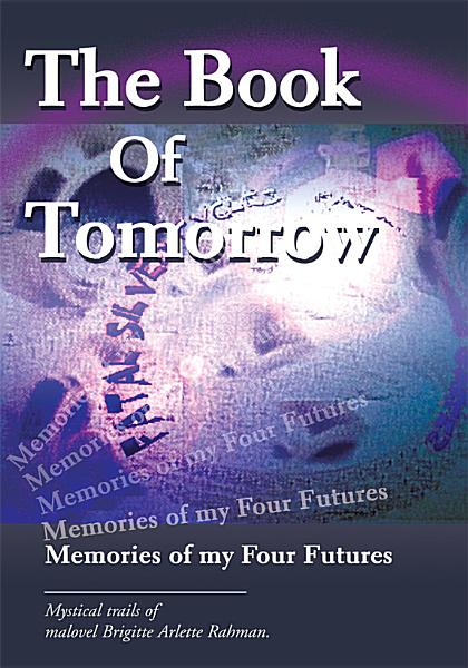 The Book of Tomorrow PDF