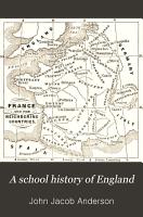 A School History of England PDF
