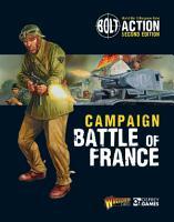 Bolt Action  Campaign  Battle of France PDF