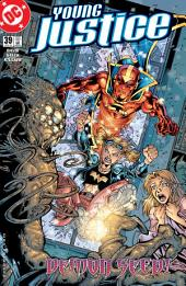Young Justice (1998-) #39