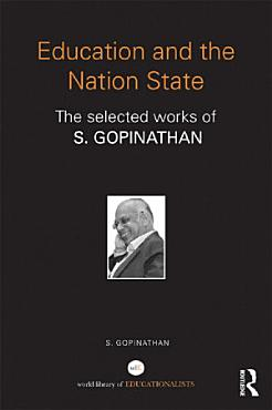 Education and the Nation State PDF