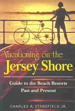 Vacationing on the Jersey Shore