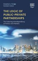 The Logic of Public   Private Partnerships PDF