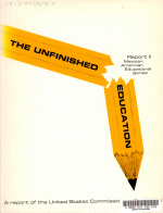 The Unfinished Education PDF