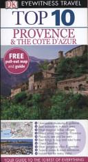 Top 10 Provence   the Cote D Azur PDF