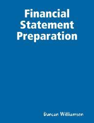 Financial Statement Preparation PDF