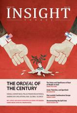 Insight Turkey Sayı:01/2020 – The Ordeal of The Century