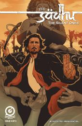 THE SADHU: THE SILENT ONES (Series 2), Issue 4