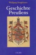 Geschichte Preussens PDF