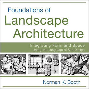 Foundations of Landscape Architecture PDF