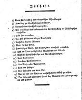 Fränkische ökonomisch-landwirthschaftliche Manchfaltigkeiten: Band 3