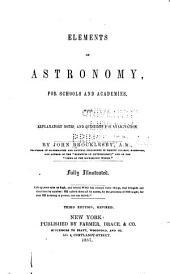 Elements of astronomy ...