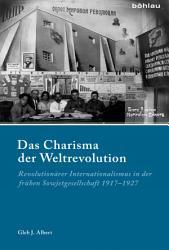 Das Charisma der Weltrevolution PDF