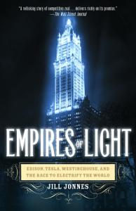 Empires Of Light Book