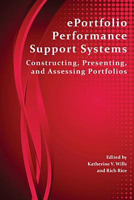 Eportfolio Performance Support Systems