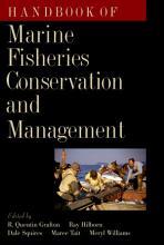 Handbook of Marine Fisheries Conservation and Management PDF