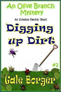 Digging Up Dirt Book