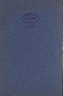 Download Souvenir of the Athenaeum Press Book