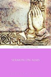 Sermon On Alms
