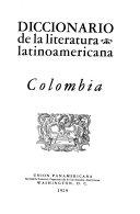Diccionario de la literatura latinoamericana PDF