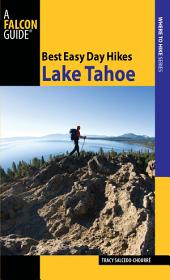 Best Easy Day Hikes Lake Tahoe: Edition 2