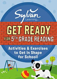 Get Ready for 5th Grade Reading Book
