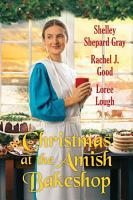 Christmas at the Amish Bakeshop PDF