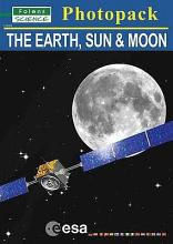 Science   The Earth  Sun and Moon PDF