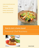 How to Start a Home Based Personal Chef Business PDF