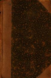 Bulletin de la Société vaudoise des sciences naturelles: Volume15,Numéro2