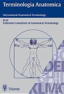 Terminologia Anatomica PDF