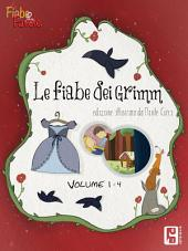 Le favole dei f.lli Grimm