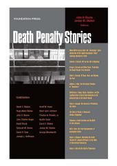 Death Penalty Stories