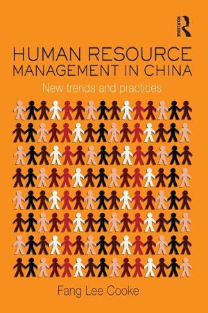 Human Resource Management in China PDF