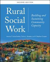 Rural Social Work PDF