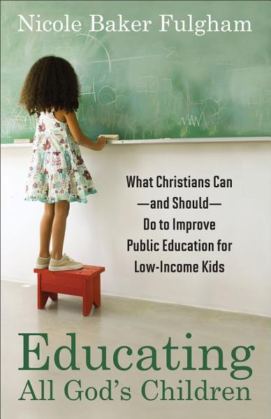 Download Educating All God s Children Book