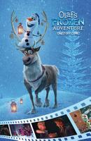 Disney Olaf s Frozen Adventure Cinestory Comic PDF