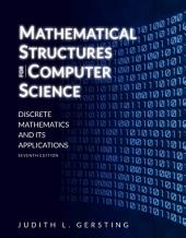 Mathematical Structures for Computer Science: Edition 7