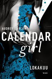 Calendar Girl. Lokakuu