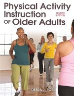 Physical Activity Instruction of Older Adults, 2E
