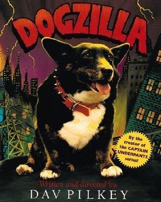 Download Dogzilla Book